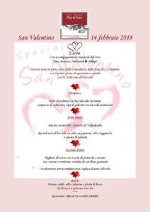 Cena di San Valentino - Ristorante Hotel Alpi @ Ristorante Hotel Alpi   Foza   Veneto   Italia