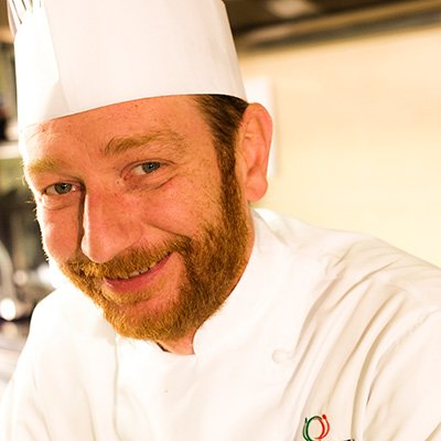 chef Massimo Spallino